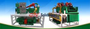 GN Drilling Mud Cleaner