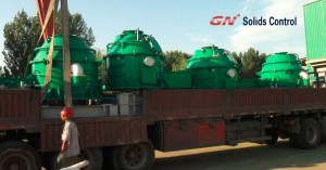 0618 cnpc cuttings dryer